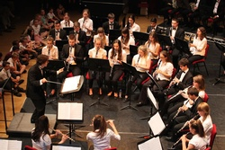 BYMT Ensembles: what's on offer