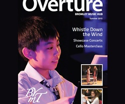 OVERTURE Magazine Summer 2015 Click here to view